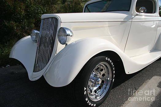 Brenda Giasson - White Wedding