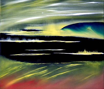 David Hatton - Wilderness 1