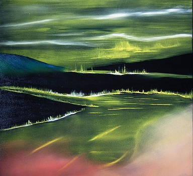Wilderness 2 by David Hatton