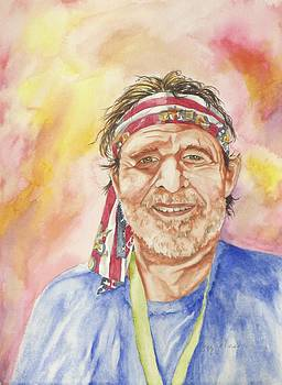 Willie Wanna-Be by Kay Johnson