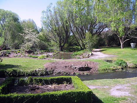 Rachael Shaw - Wilson Mill Gardens 10