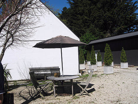Rachael Shaw - Wilson Mill Gardens 2