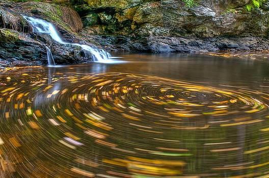 Wilton Falls by James Walsh
