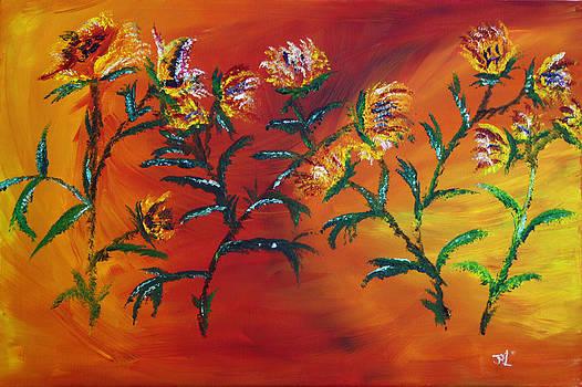 James Bryron Love - Wind Dance