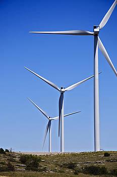 Ricky Barnard - Wind Farm I