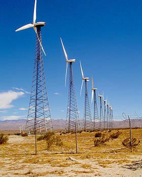 Wind Power by Melisa Rightler