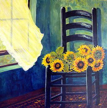 Windfall by Carol Ann Wagner