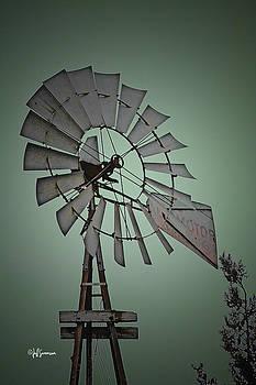 Windmill by Jeff Swanson