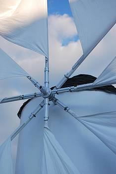 Michelle Cruz - Windmill