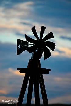 Windmill by Rachele Morlan