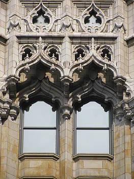 Alfred Ng - window detail