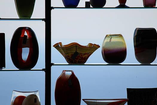 Window Dressing by Shiladitya Sinha