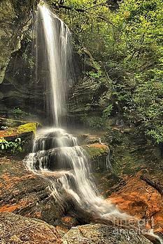 Adam Jewell - Window Falls