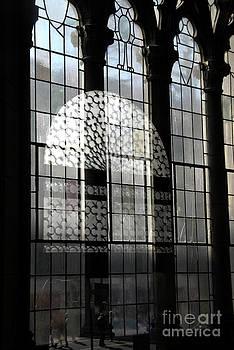 Window In Window by Amy Snyder