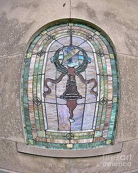 Window No 1 by Stephany Knight