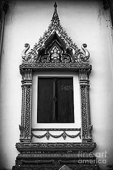 Window by Thanh Tran