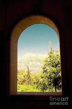 Window To Heaven by Bilal Shreif