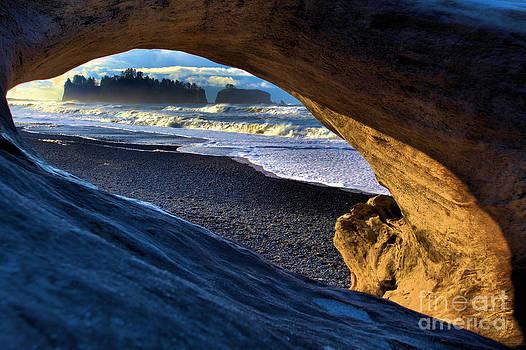Adam Jewell - Window To The Sea