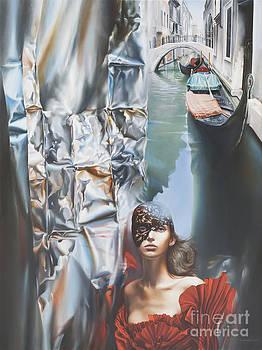 Window by Victor Hagea