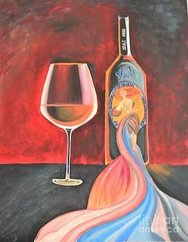 Wine and dine by Ankita  Garg