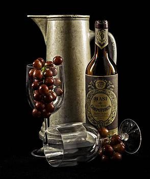 Wine Anyone? by Jen Morrison