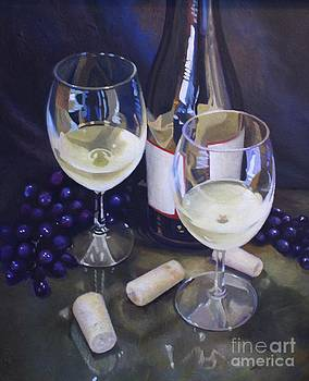 Patti trostle artwork for sale indianapolis in for Wine and paint indianapolis