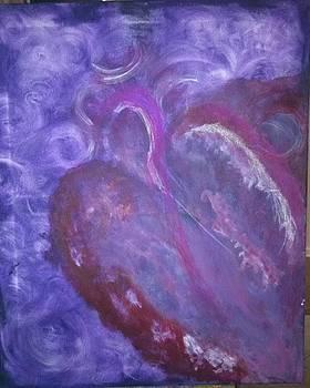 Wings of Love by Bebe Brookman