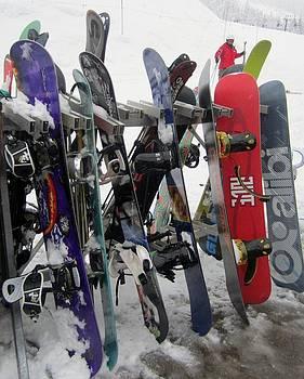 Winter Gear2 by Ami Tirana