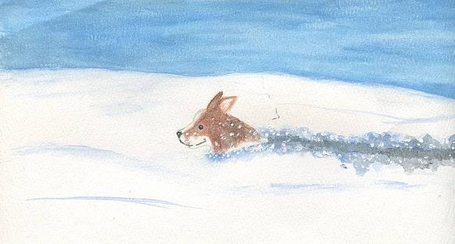 Winter by Heather Walker
