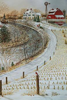 Doug Kreuger - Winter Memories 4 of 4