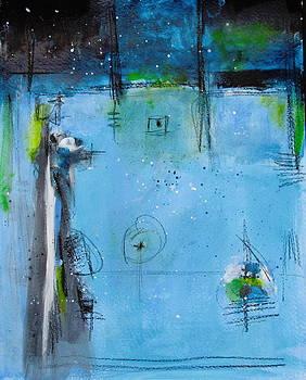 Winter by Nicole Nadeau