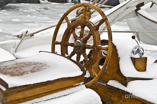 Heiko Koehrer-Wagner - Winter on Board