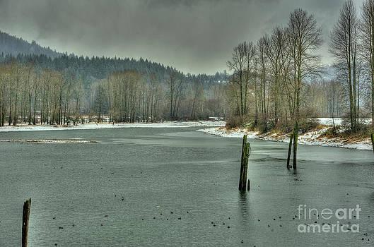 Rod Wiens - Winter