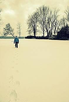Winter Walk by Jessican Cowan