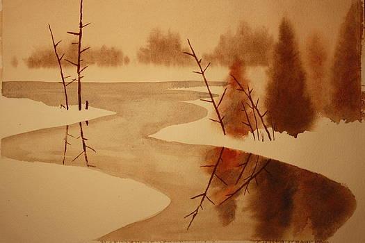 Winterbend by Jeff Lucas