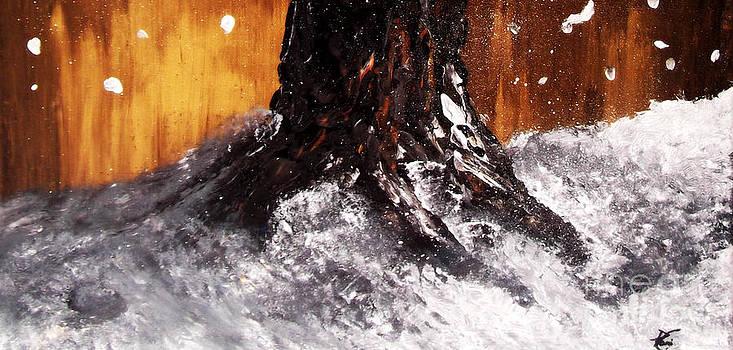 Ayasha Loya - Wintertree Trunk