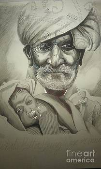 Wise Or Innocent by Sandeep Kumar Sahota