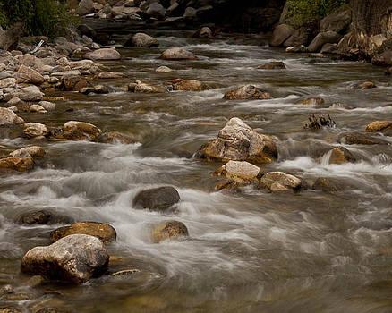 Jason Turuc - Wispy Creek
