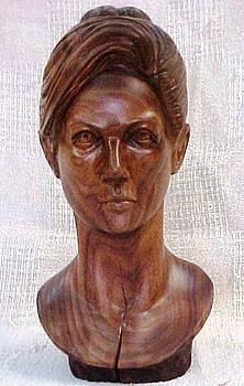Woman by Daniel Patterson
