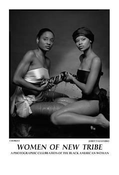 Jerry Taliaferro - Women Of A New Tribe - Chores I