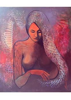 Women by Sunita Rai