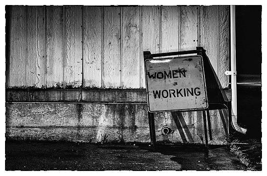Women Working by James Bull