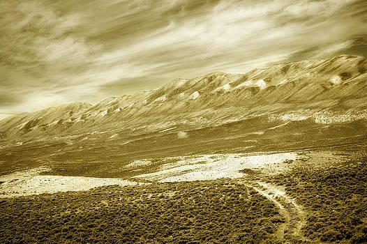 Marilyn Hunt - Wonderful Wyoming