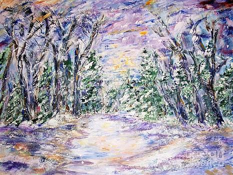 Wonderland by Mary Sedici
