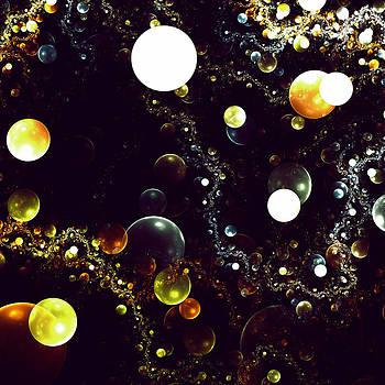 Steve K - World of Bubbles
