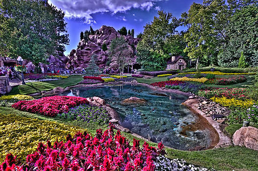 Jason Blalock - World Showcase Canada HDR