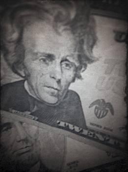Worn Out Money by Walt Stoneburner