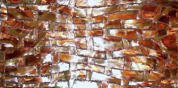 Woven Metal by S Bonano