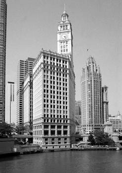Joe Michelli - Wrigley Building