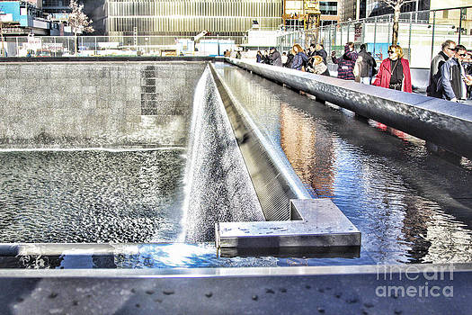 Chuck Kuhn - WTC Memorial VI